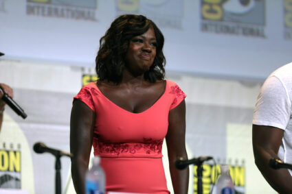 Viola Davis Requires no Validation as She Gets Nominated for the Oscars for the Fourth Time