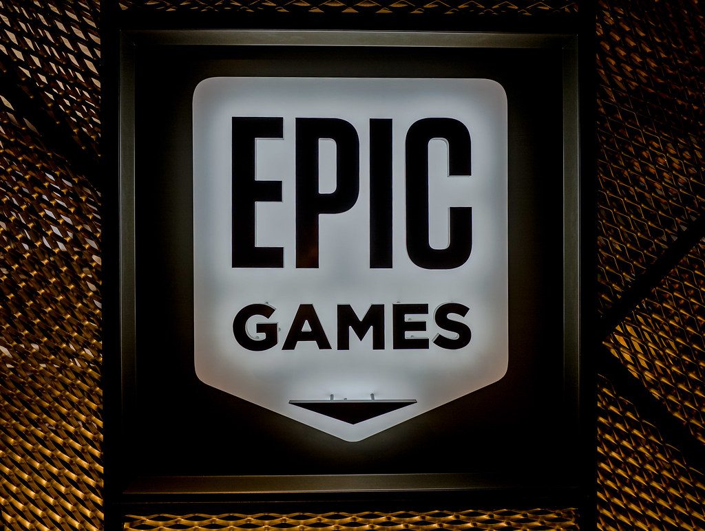 A New Round of Funding Evaluates Epic Games' Worth at $29 billion