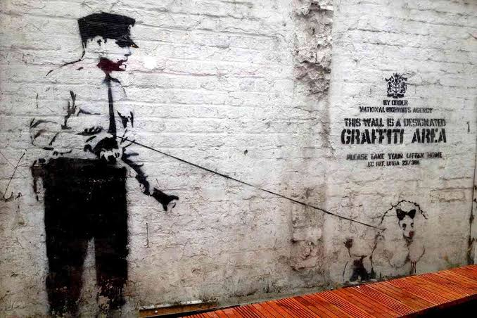 Banksy's Net Worth: What is the most costly Banksy?