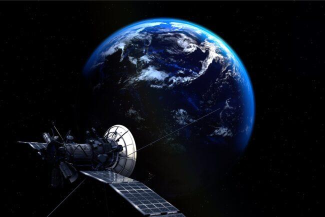 Deepfake Satellite