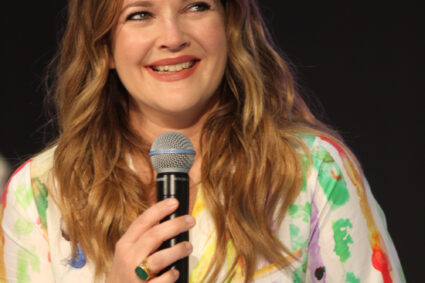 Drew Barrymore Revealed a Tattoo With a 'Special Meaning' On Her Talk Show