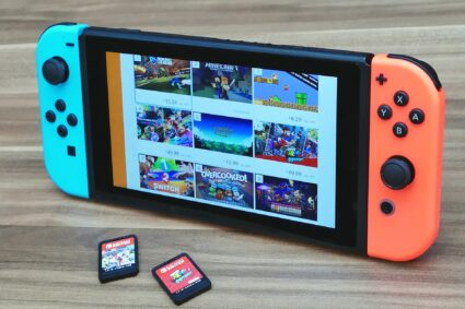 According to Nintendo, almost 6 million households have purchased more than one Nintendo Switch device in the last year