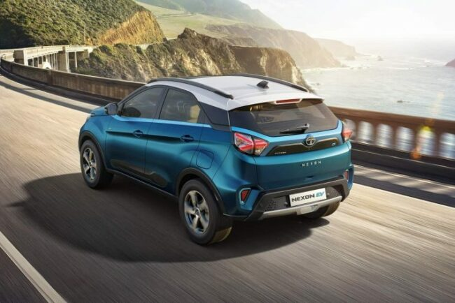 Tata Motors to launch 10 EVs by 2025