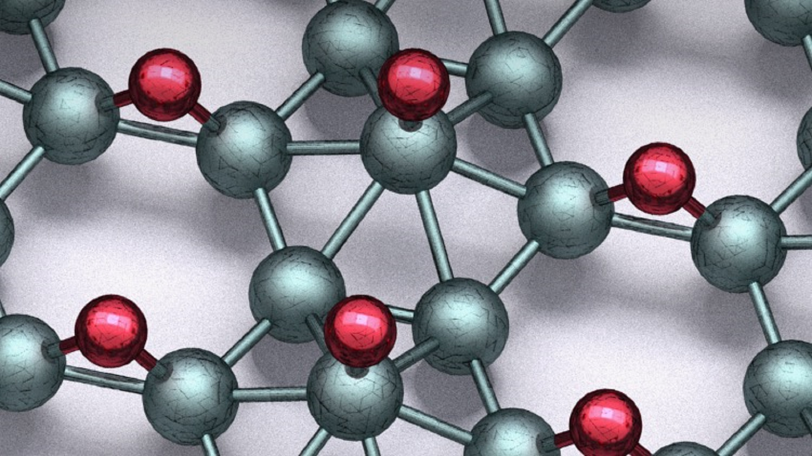 World's thinnest technology two atoms thick