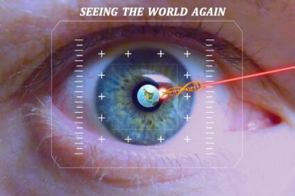 Bedford Biotech's Eyesight- restoring Gene Therapy receives FDA approval to test in the U.S